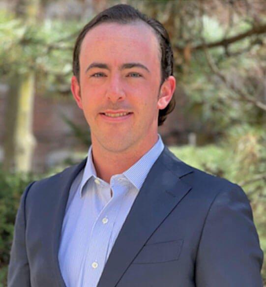 Alex Cregg